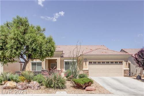 Photo of 2448 Lark Sparrow Street, North Las Vegas, NV 89084 (MLS # 2302294)
