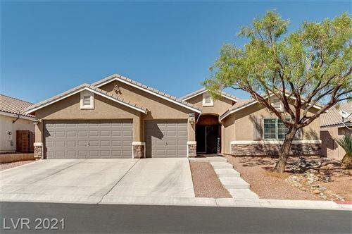 Photo of 8034 Brighton Summit Avenue, Las Vegas, NV 89131 (MLS # 2332294)