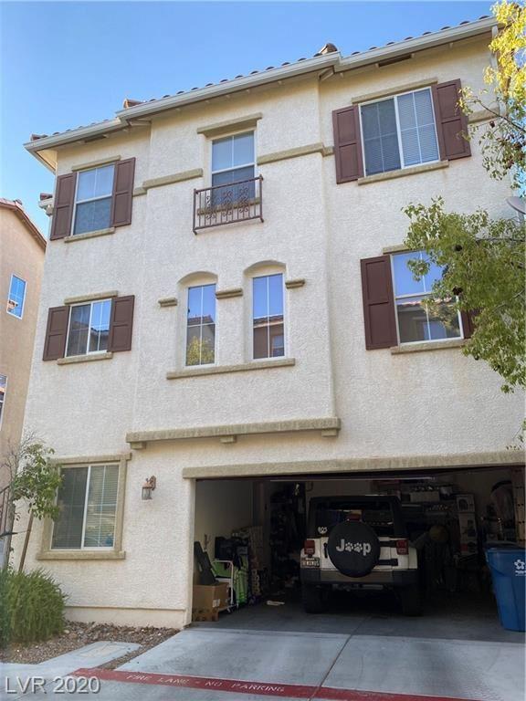 Photo of 6484 Abbotsford House Court, Las Vegas, NV 89130 (MLS # 2213294)