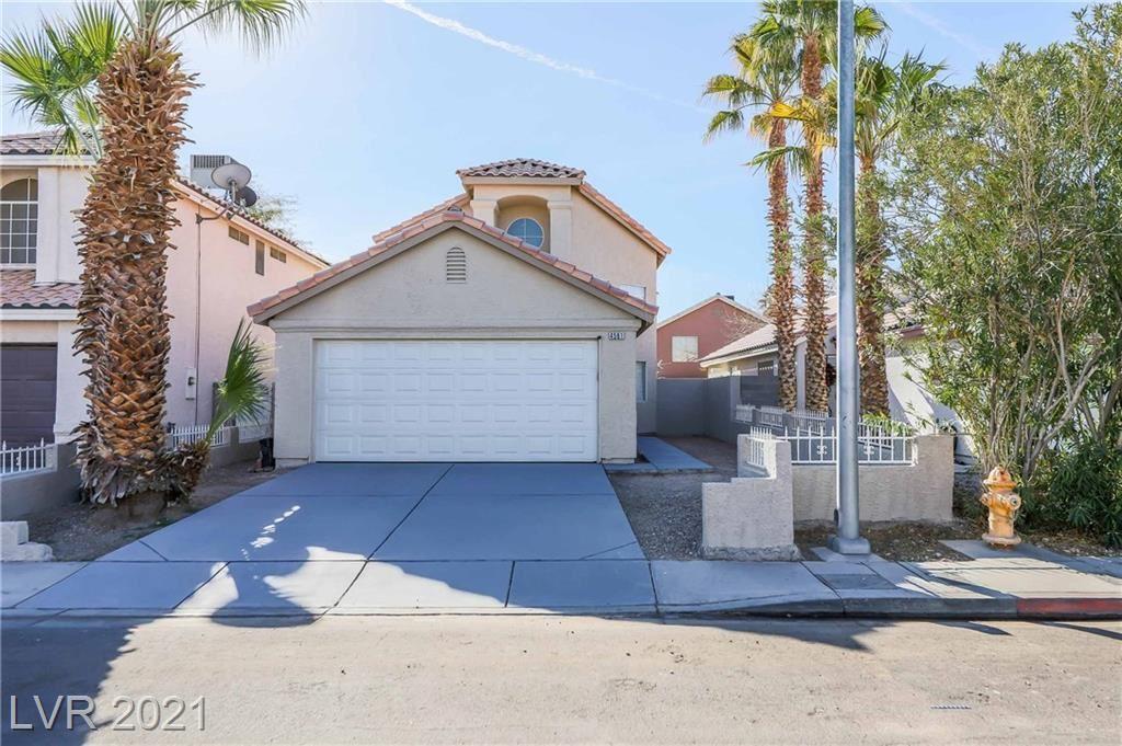 Photo of 4561 Little Wren Lane, Las Vegas, NV 89115 (MLS # 2261294)