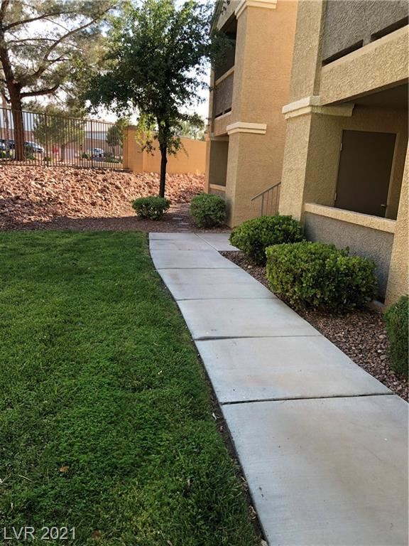 Photo of 2300 East SILVERADO RANCH BL Boulevard #1187, Las Vegas, NV 89183 (MLS # 2294294)
