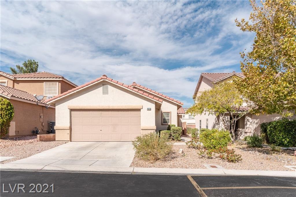 Photo of 9616 Boylagh Avenue, Las Vegas, NV 89129 (MLS # 2343294)