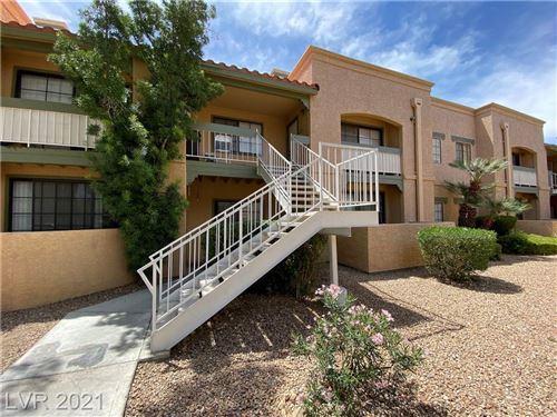 Photo of 5174 South Jones Boulevard #202, Las Vegas, NV 89118 (MLS # 2302295)
