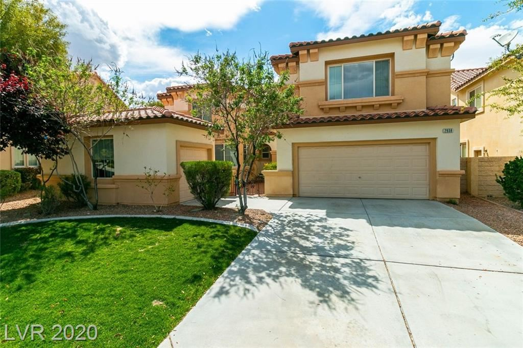 Photo of 2938 CARMELO Drive, Henderson, NV 89052 (MLS # 2158295)