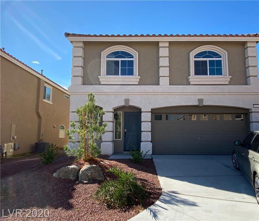 Photo of 5431 Kennedy Hill, Las Vegas, NV 89139 (MLS # 2185295)