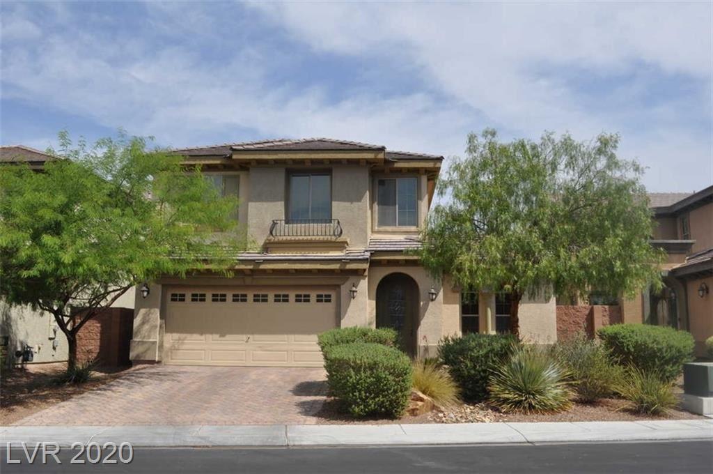 Photo of 3720 Kettle Falls Avenue, North Las Vegas, NV 89085 (MLS # 2208295)