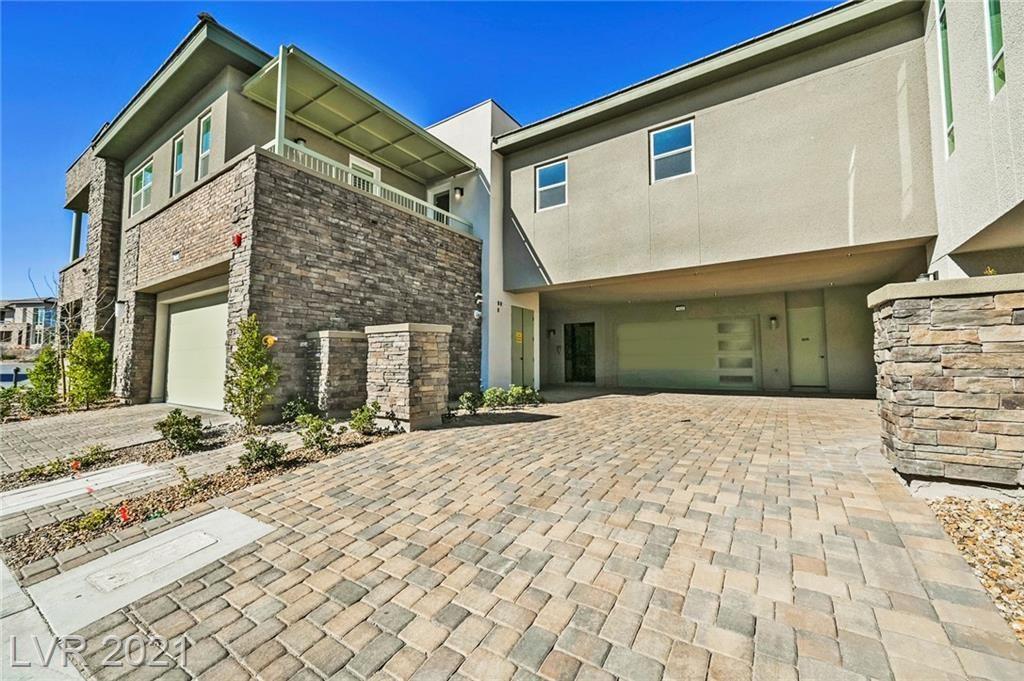 Photo of 11280 Granite Ridge Drive #1025, Las Vegas, NV 89135 (MLS # 2294295)