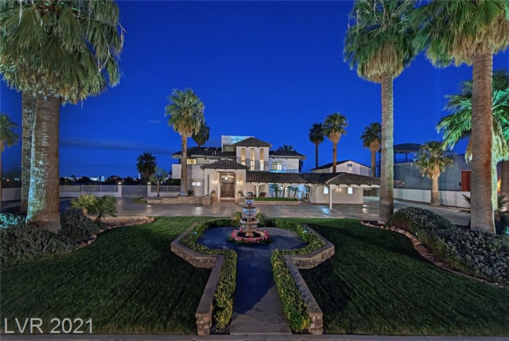 3624 Edmond Street, Las Vegas, NV 89103 - MLS#: 2332295