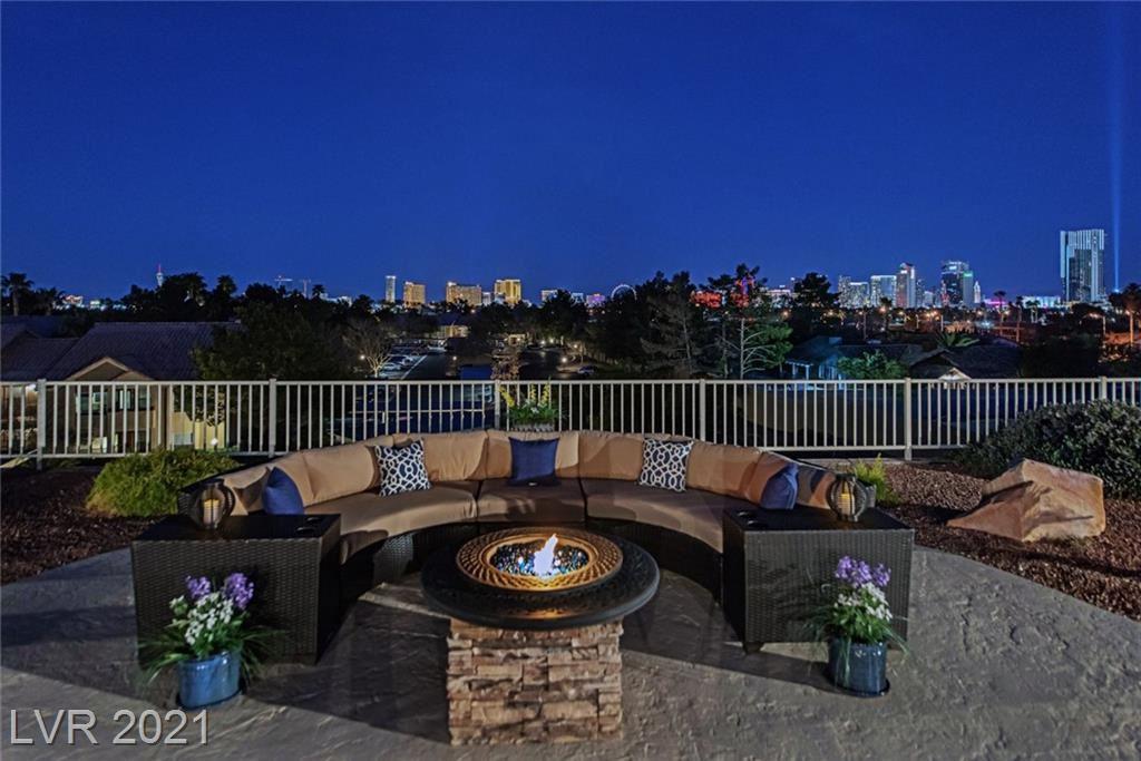 Photo of 3624 Edmond Street, Las Vegas, NV 89103 (MLS # 2332295)