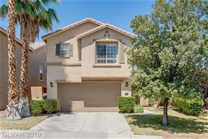 Photo of 11140 SUMMER SQUASH Lane, Las Vegas, NV 89144 (MLS # 2124296)