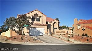 Photo of 35 CHESNEY Drive, Henderson, NV 89074 (MLS # 2151296)