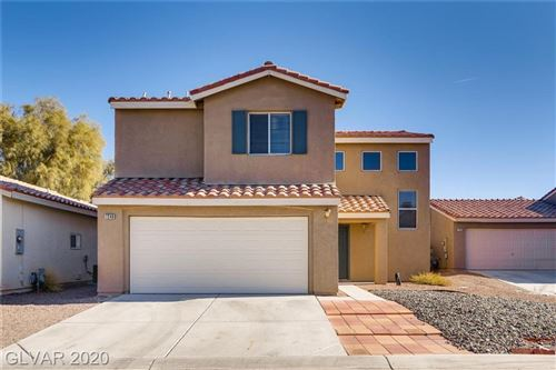 Photo of 7248 WANDERING STAR Court, Las Vegas, NV 89131 (MLS # 2165296)