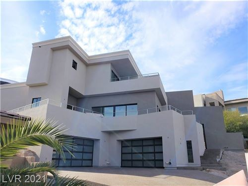Photo of 1687 TANGIERS Drive, Henderson, NV 89012 (MLS # 2169296)