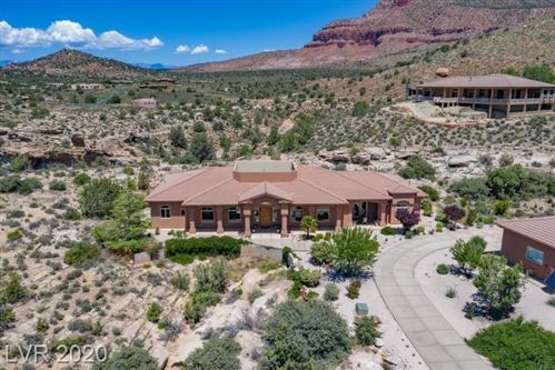 Photo of 2499 Anasazi Way, SPRINGDALE, UT 84767 (MLS # 2188296)