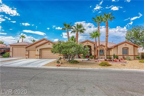 Photo of 7695 Rio Vista Street, Las Vegas, NV 89131 (MLS # 2215296)