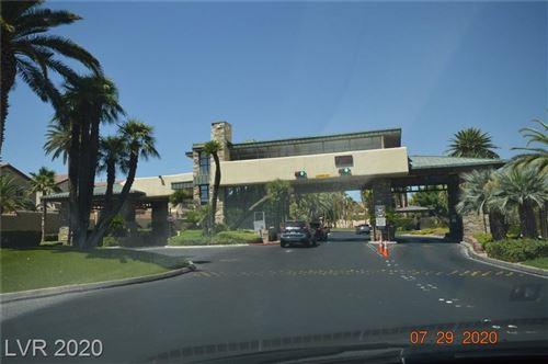 Photo of 567 Halloran Springs Road, Las Vegas, NV 89148 (MLS # 2218296)