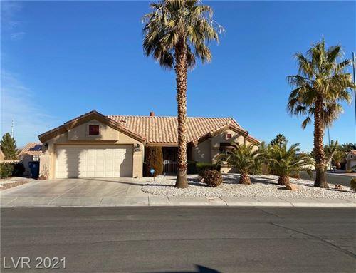 Photo of 8700 Pennystone Avenue, Las Vegas, NV 89134 (MLS # 2260296)