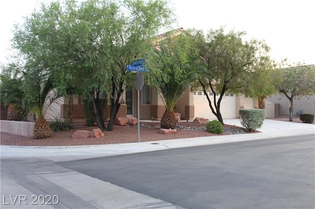 Photo of 3015 Tanna Dove Court, North Las Vegas, NV 89084 (MLS # 2225296)