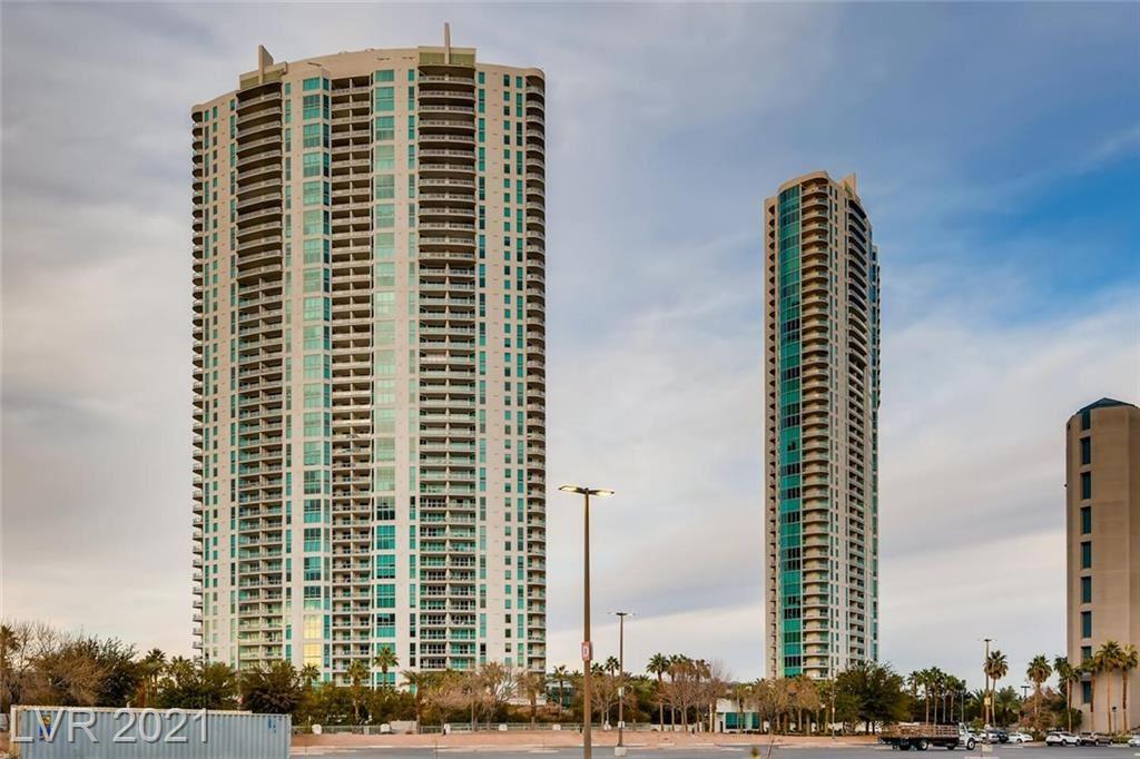 Photo of 222 Karen Avenue #1507, Las Vegas, NV 89109 (MLS # 2262296)