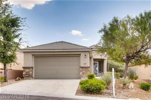 Photo of 2689 RUE TOULOUSE Avenue, Henderson, NV 89044 (MLS # 2119297)