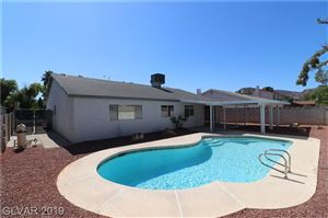 Photo of 317 HEATHER Drive, Henderson, NV 89002 (MLS # 2140297)