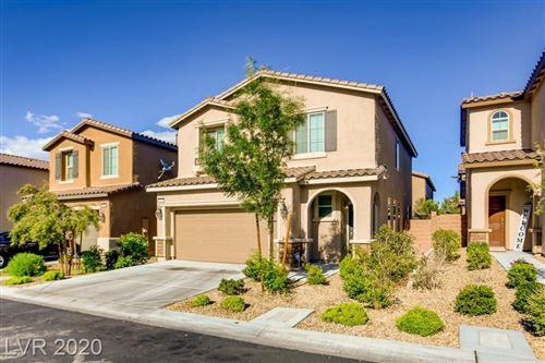 Photo of 884 Earth Luster, Las Vegas, NV 89178 (MLS # 2197297)