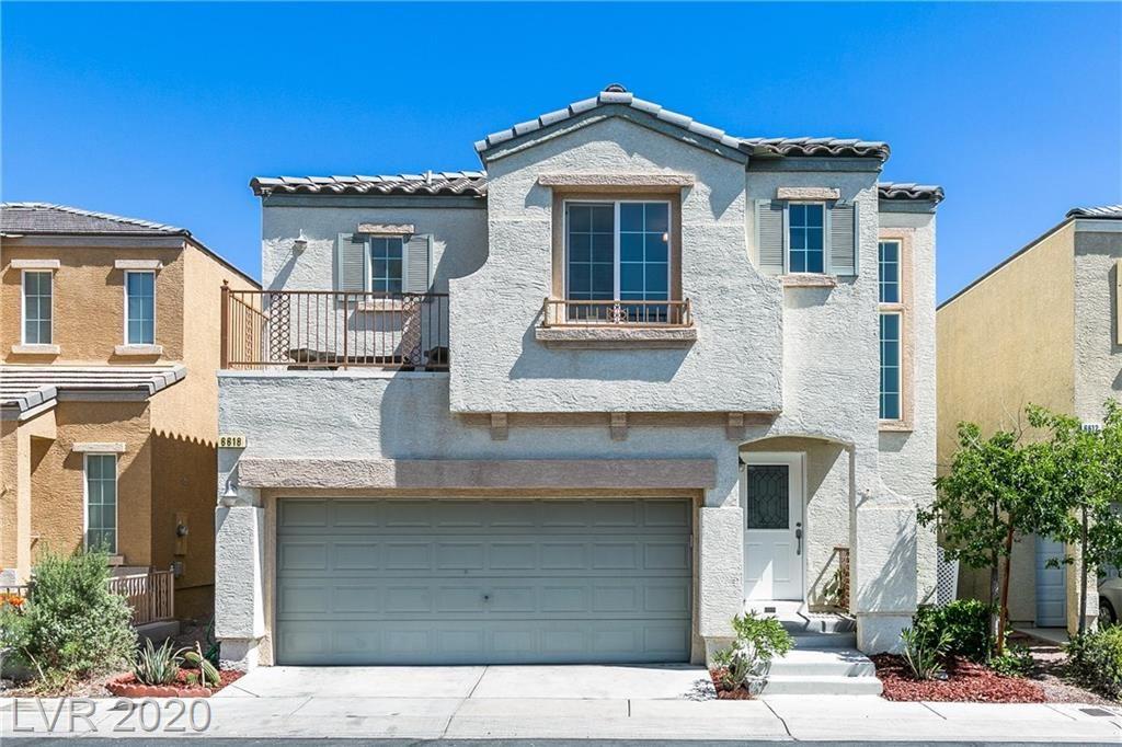 Photo of 6618 Hathersage Avenue, Las Vegas, NV 89139 (MLS # 2210297)