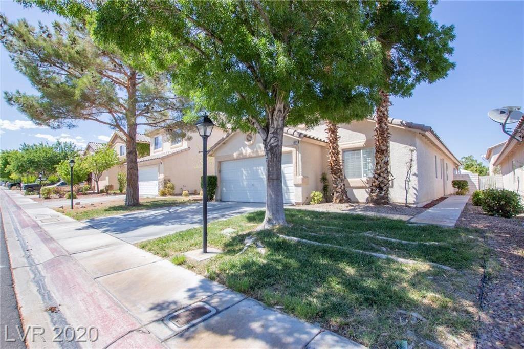 Photo of 8924 Square Knot Avenue, Las Vegas, NV 89143 (MLS # 2218297)