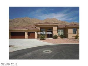 Photo of 194 OLD LACE Court, Las Vegas, NV 89110 (MLS # 2104298)