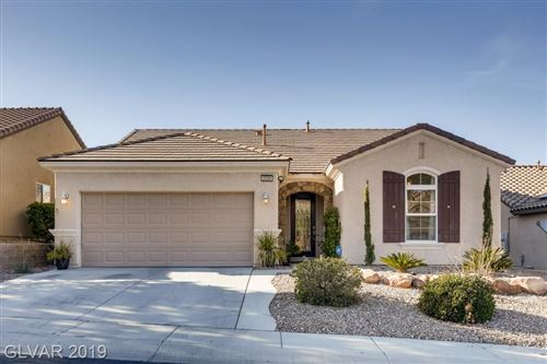 Photo of 2235 BENSLEY Street, Henderson, NV 89044 (MLS # 2158298)