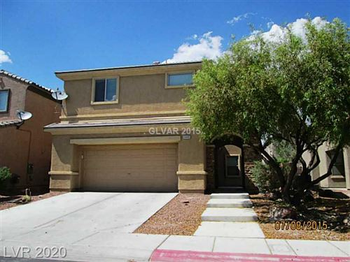 Photo of 4440 CARRIER DOVE Avenue, North Las Vegas, NV 89084 (MLS # 2213298)