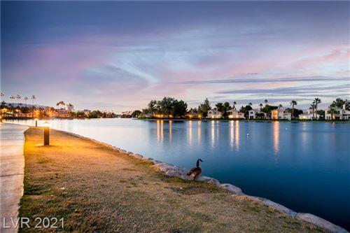 Photo of 7617 Sea Wind Drive, Las Vegas, NV 89128 (MLS # 2283298)