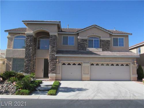 Photo of 180 Tad Moore Avenue, Las Vegas, NV 89148 (MLS # 2294298)