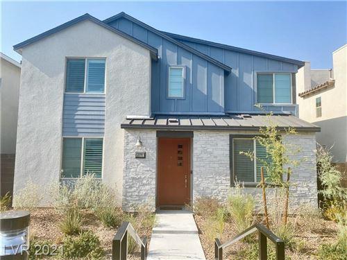 Photo of 2291 Sutton Cliff Avenue, Henderson, NV 89052 (MLS # 2295298)