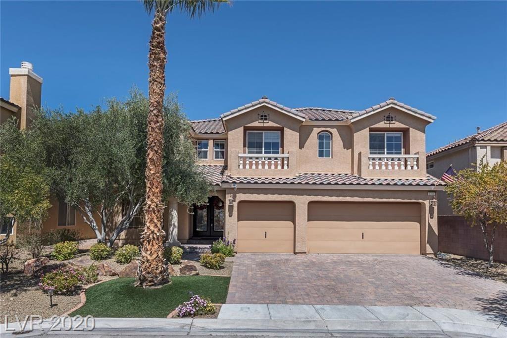 Photo of 6306 Screaming Eagle, Las Vegas, NV 89139 (MLS # 2190298)