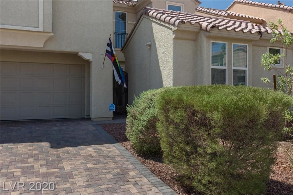 Photo of 7117 Weavers Place, North Las Vegas, NV 89084 (MLS # 2224298)