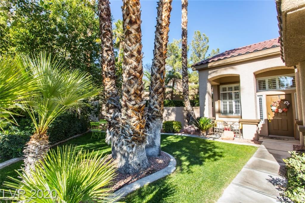 Photo of 9816 Park Brook Avenue, Las Vegas, NV 89134 (MLS # 2234298)