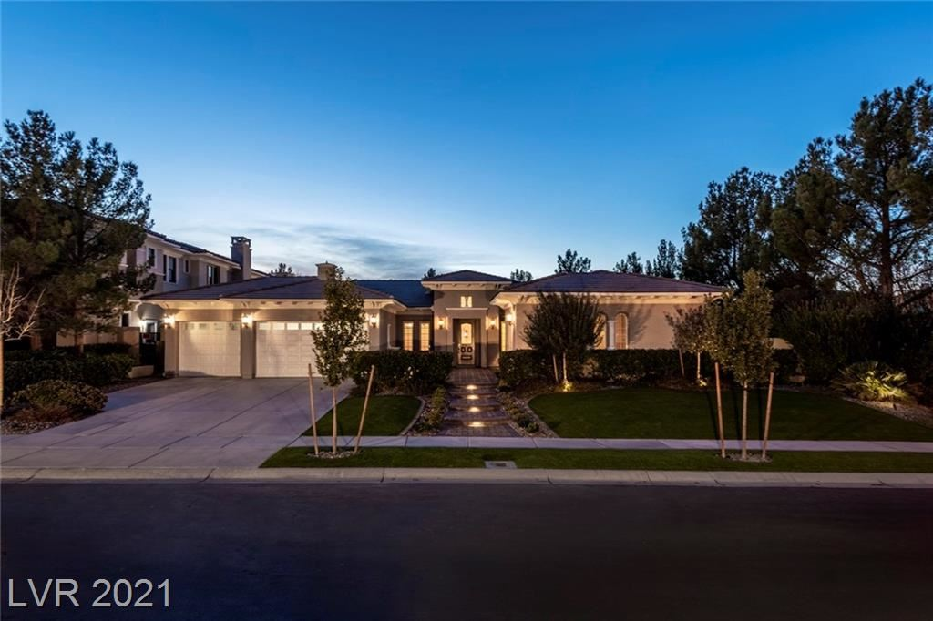 Photo of 11755 Alness Lane, Las Vegas, NV 89141 (MLS # 2260298)