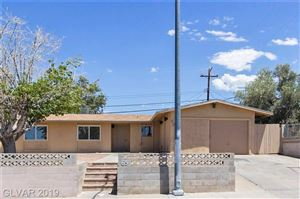 Photo of 65 CONSTITUTION Avenue, Henderson, NV 89015 (MLS # 2115299)