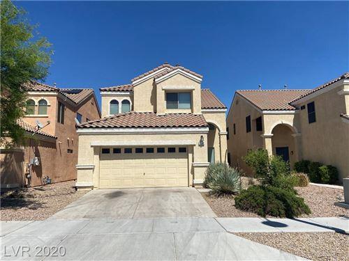Photo of 7132 Campbell, Las Vegas, NV 89149 (MLS # 2200299)