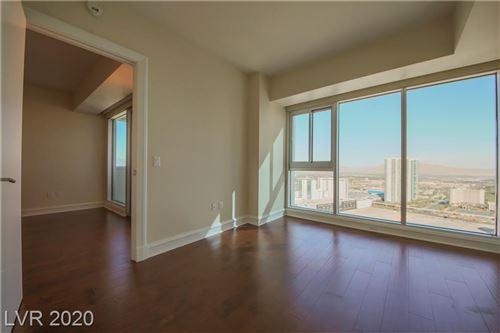 Photo of 2700 South LAS VEGAS BL Boulevard #3004, Las Vegas, NV 89109 (MLS # 2235299)