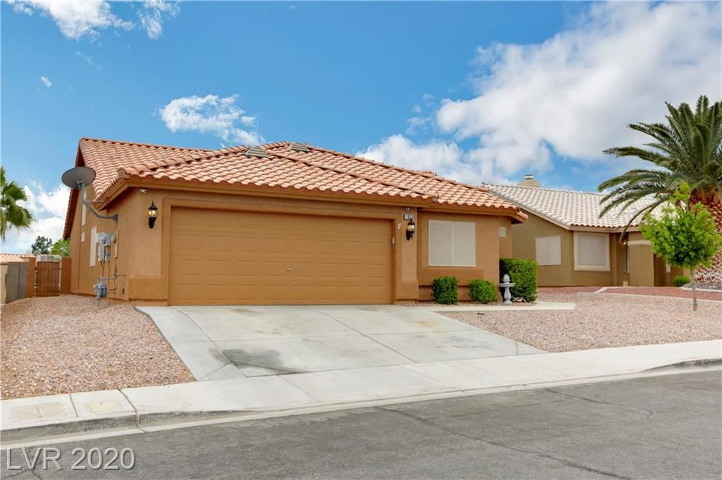 Photo of 7825 White Grass, Las Vegas, NV 89131 (MLS # 2199299)