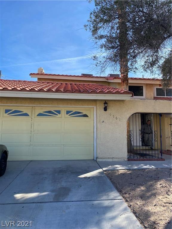 6761 Bonillo Drive, Las Vegas, NV 89103 - MLS#: 2274299