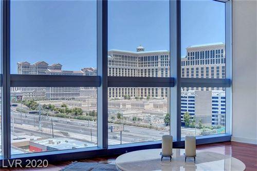 Photo of 4471 Dean Martin #1200, Las Vegas, NV 89103 (MLS # 2206300)