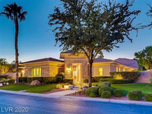 Photo of 3007 Soft Horizon Way, Las Vegas, NV 89135 (MLS # 2242300)