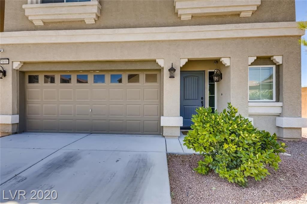 Photo of 5899 Thistle Meadow Avenue, Las Vegas, NV 89139 (MLS # 2212300)