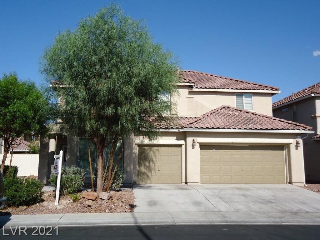 Photo of 5516 GREY POINTE Street, North Las Vegas, NV 89031 (MLS # 2307300)