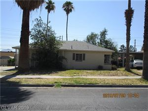 Photo of 1209 17TH Street, Las Vegas, NV 89104 (MLS # 2114301)