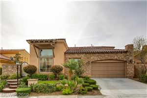 Photo of 1171 CASA PALERMO Circle, Henderson, NV 89011 (MLS # 2131301)