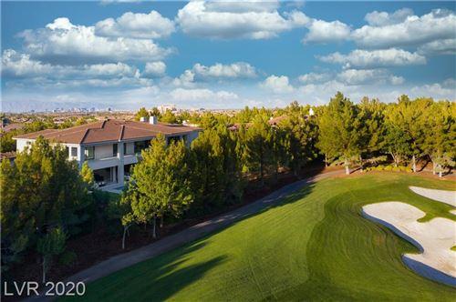 Tiny photo for 51 Quintessa Circle, Las Vegas, NV 89141 (MLS # 2216301)